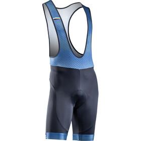 Northwave Origin Bib Shorts Men blue
